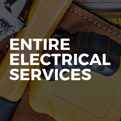 Entire Electrical Services