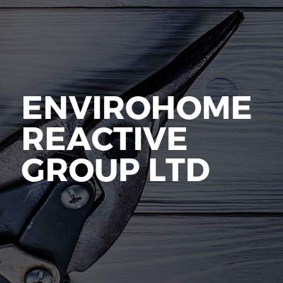 Envirohome Reactive Group Ltd
