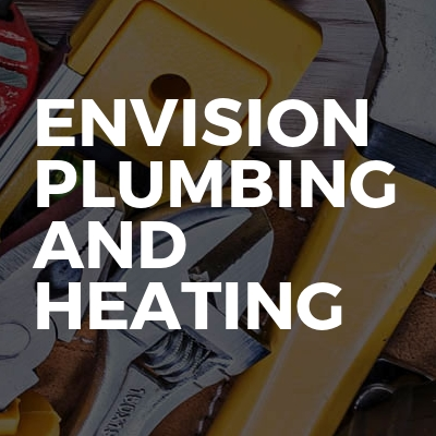 Envision Plumbing And Heating