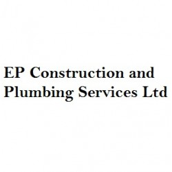 EP Construction and Plumbing Services Ltd