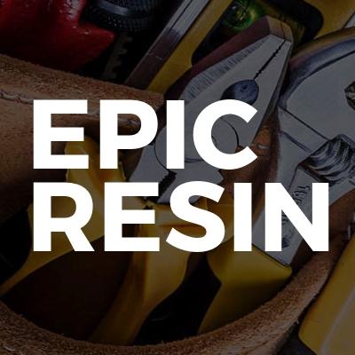 Epic Resin