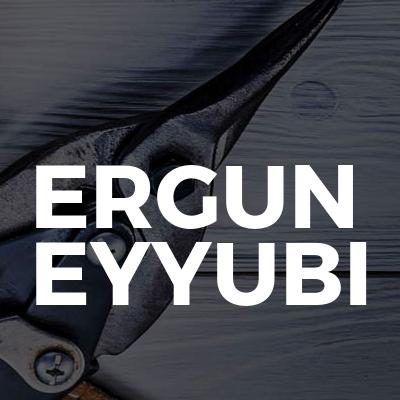 Ergun Eyyubi