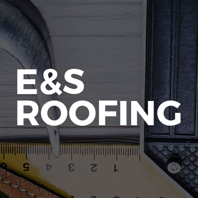 E&S roofing
