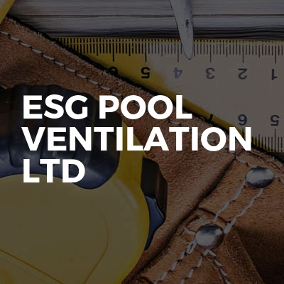ESG Pool Ventilation LTD