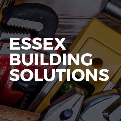 Essex Building Solutions