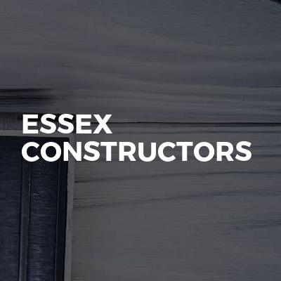 Essex Constructors
