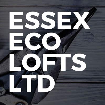 Essex Eco Lofts Ltd