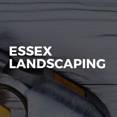 Essex Landscaping