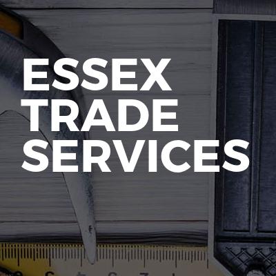Essex trade services
