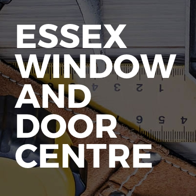 Essex Window and Door Centre