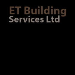 Et building services LTD