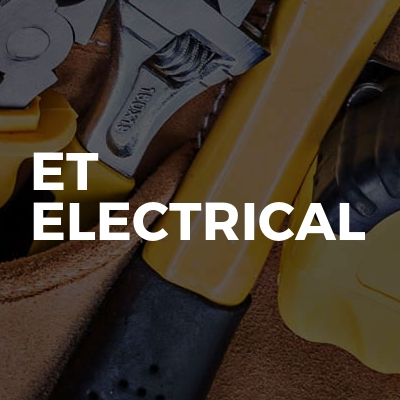 Et electrical