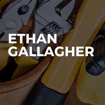 Ethan Gallagher