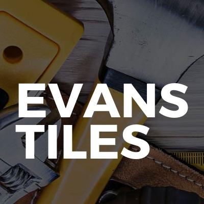 Evans Tiles