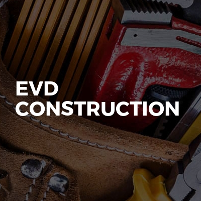 EVD Construction