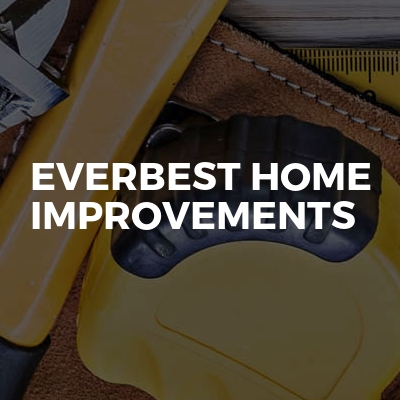 EVERBEST Home Improvements