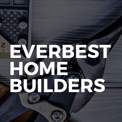 EVERBEST HOME BUILDERS