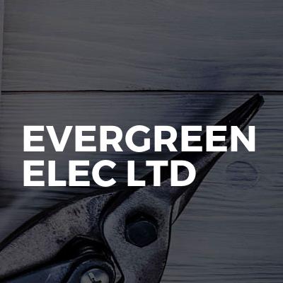 Evergreen elec Ltd