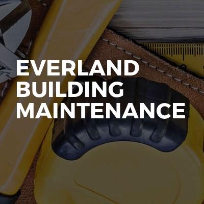 Everland building maintenance