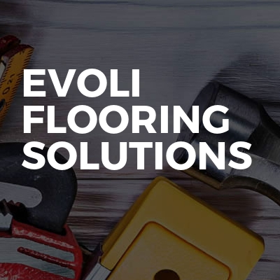 Evoli Flooring Solutions