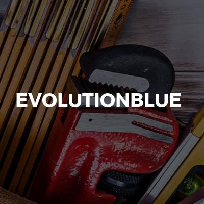 Evolutionblue