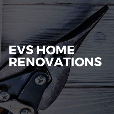 EVS Home Renovations