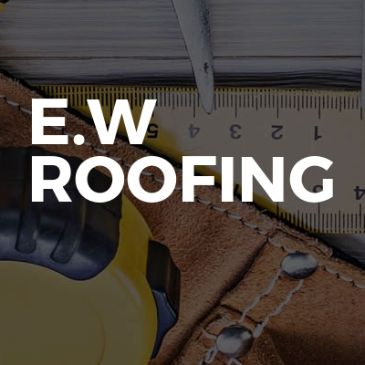E.w roofing