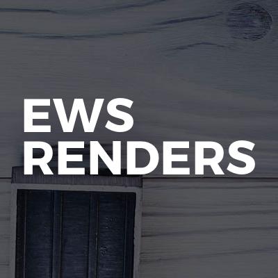 EWS Renders