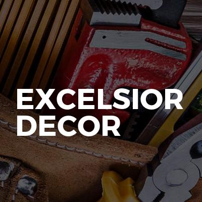 Excelsior decor