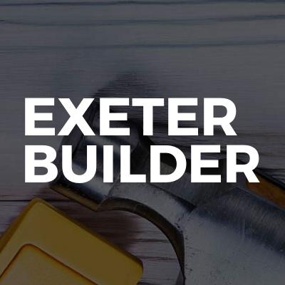 Exeter Builder