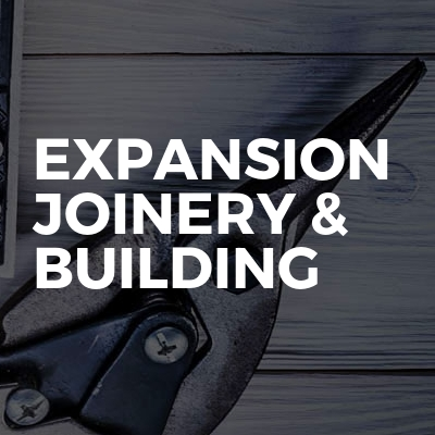 Expansion Joinery & Building