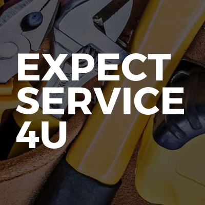 Expect Service 4u