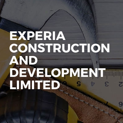 Experia Construction And Development Limited