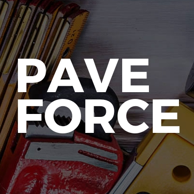Pave force