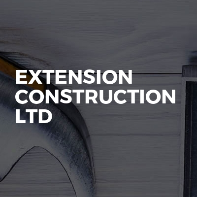Extension Construction Ltd