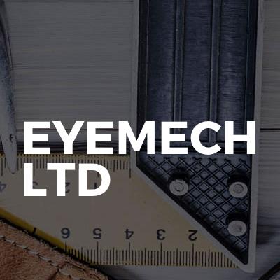 Eyemech Ltd