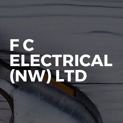 F C Electrical (nw) Ltd