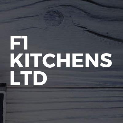 F1 Kitchens Ltd