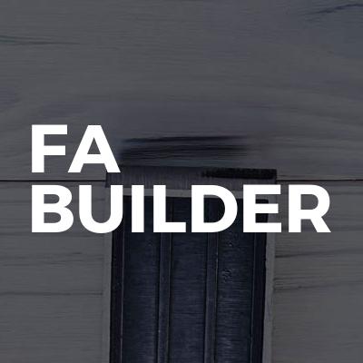 FA Builder