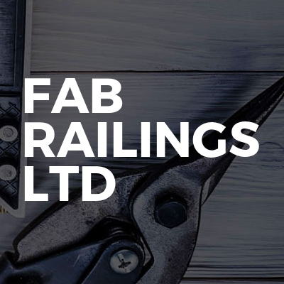 Fab railings LTD