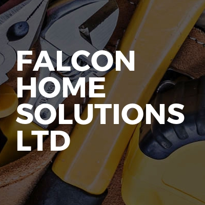 Falcon Home Solutions Ltd