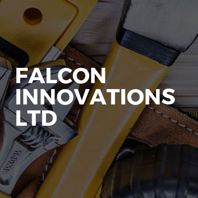 Falcon Innovations LTD