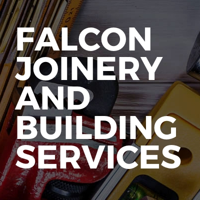 Falcon joinery and building services