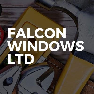 Falcon Windows Ltd
