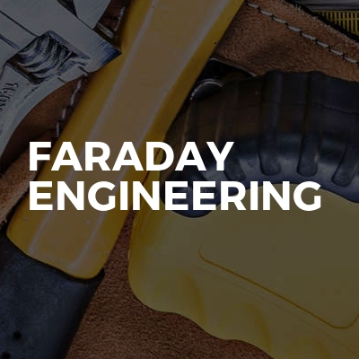 Faraday Engineering