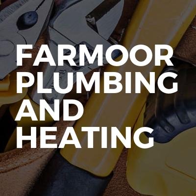Farmoor Plumbing And Heating