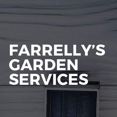 Farrelly's Garden Services