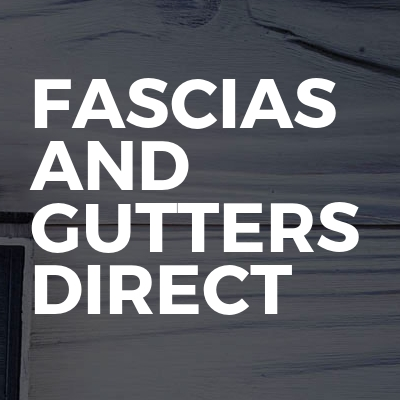 Fascias And Gutters Direct