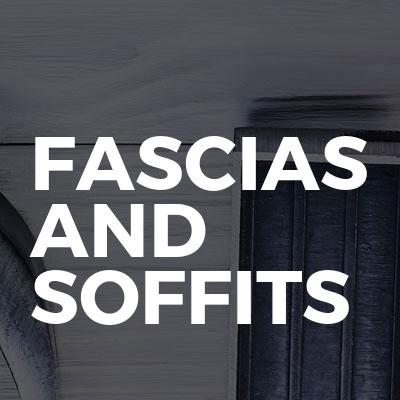 Fascias And Soffits