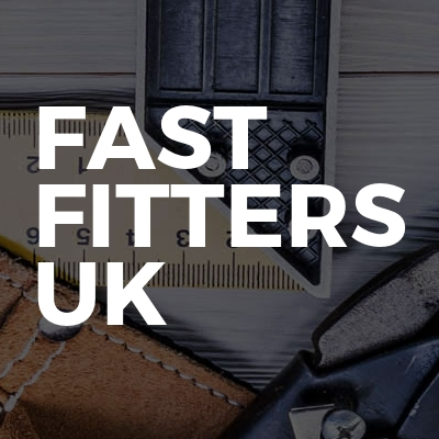 Fast Fitters UK